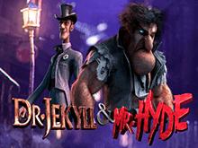 Dr. Jekyll & Mr. Hyde азартный автомат онлайн