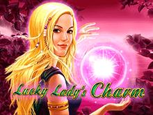 Lucky Lady's Charm в онлайн казино